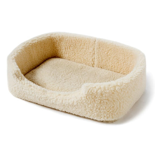 medium dog bed