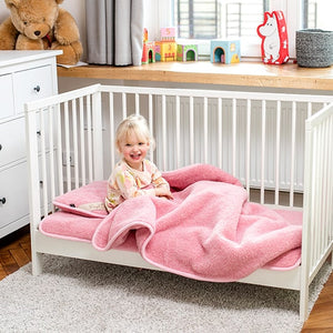 organic kids bedding