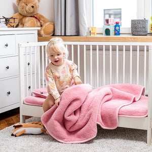 children's organic sheets