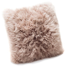 Load image into Gallery viewer, genuine sheepskin cushions