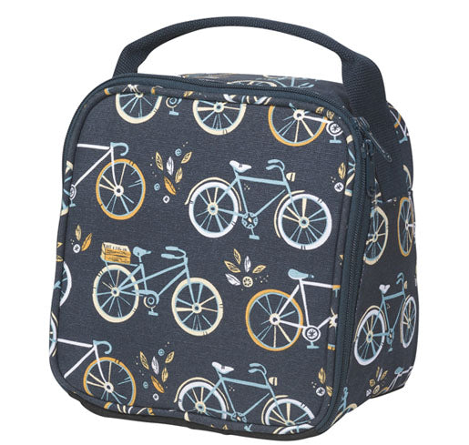 Let's Do Lunch Bag, Bikes