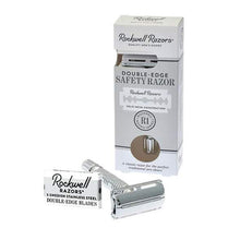 Load image into Gallery viewer, Rockwell R1 - Double Edge Safety Razor