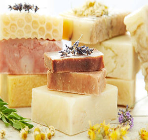 SOAP MAKING BASICS 101 | January 19th @10:30 am