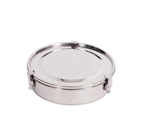 Onyx Airtight Food Storage Container with Dividers