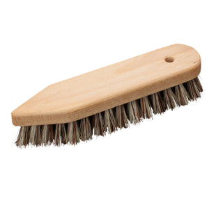 Wooden Extra Strong Scrub Brush