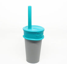 Load image into Gallery viewer, Luumi | Silicone Lid and Straw | more colours