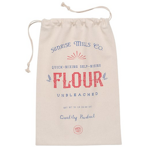 Bakeshop Bread Bag
