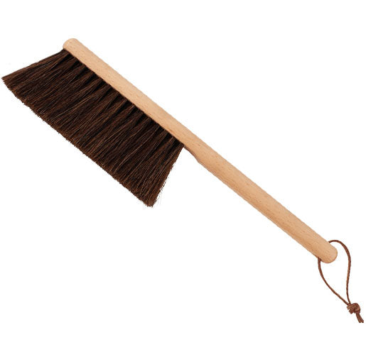 Redecker Dustpan Hand Brush