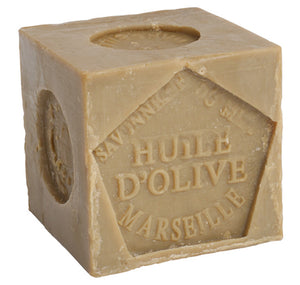 Marseille Olive Oil Soap Block