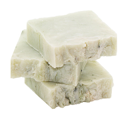 Green Clay Shampoo Bar