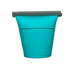 Luumi | Small & Tall Silicone Bowl Bag | more colours