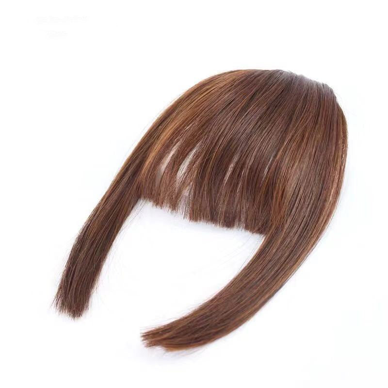 LOLITA CUTE HIME CUT NEAT BANG