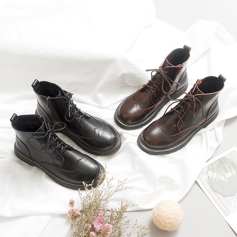 2019 NEW FASHION MARTIN BOOTS BY81023