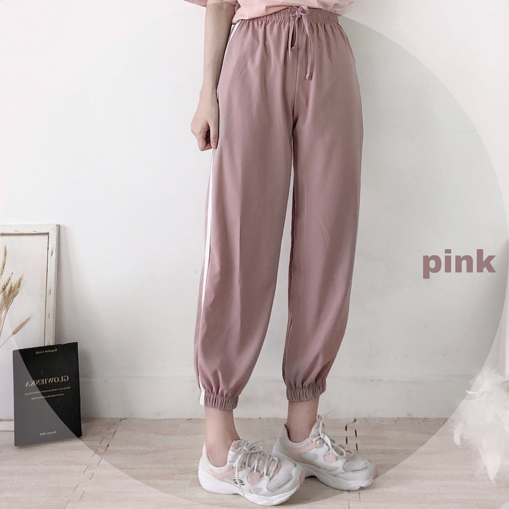 3 COLORS CASUAL PANTS BY63111