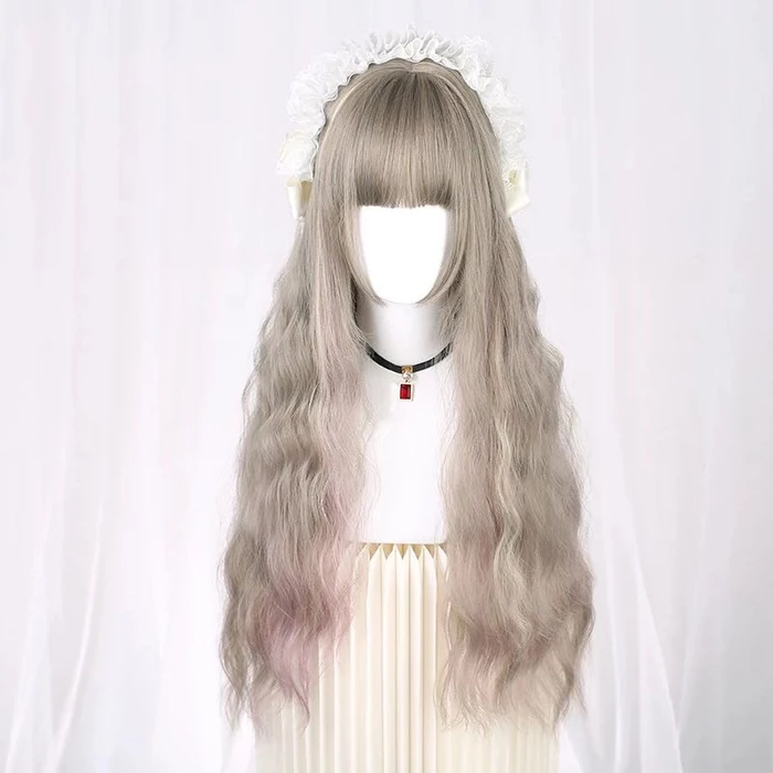 REVIEWS FOR LOLITA CORN HOT LONG WIG BY31048