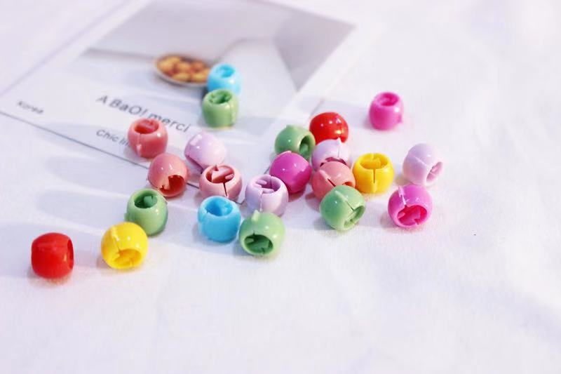 CUTE MINI COLOR HAIR CLIP