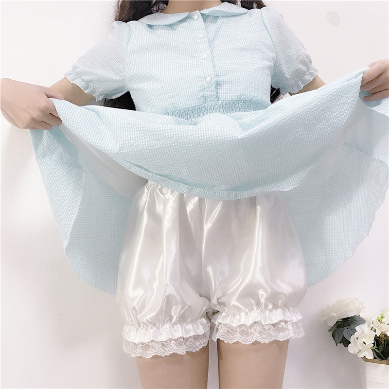 LOLITA CUTE SUMMER BOTTOM SHORTS BY07236