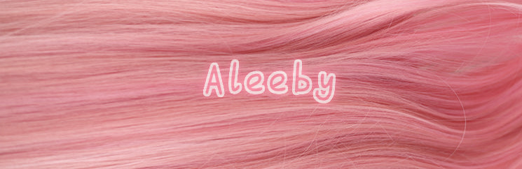 LOLITA PINK LONG CURLY WIG BY31077