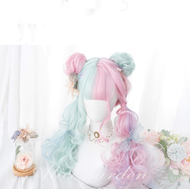 """ALICEGARDEN"" LOLITA WIG BY31137"