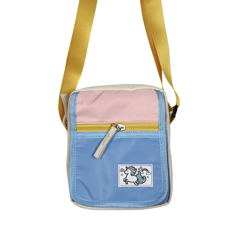 OXFORD MACAROONS CARTON SHOULDER BAG BY94013