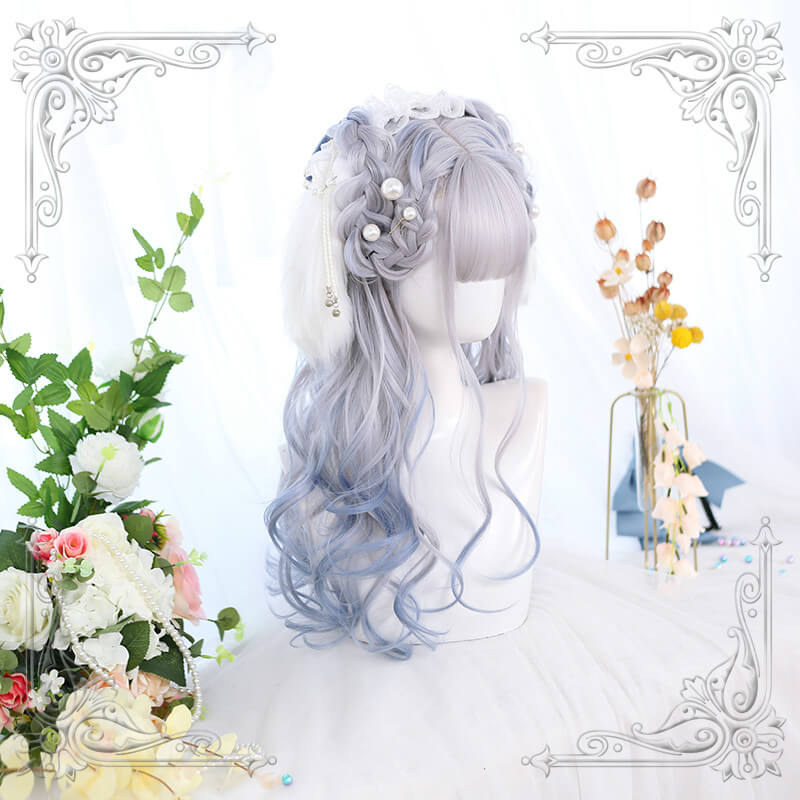 ALEEBY LOLITA LONG WIG BY31163