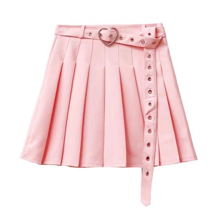REVIEWS FOR PRETTY GIRL SWEET PLEATED SKIRT