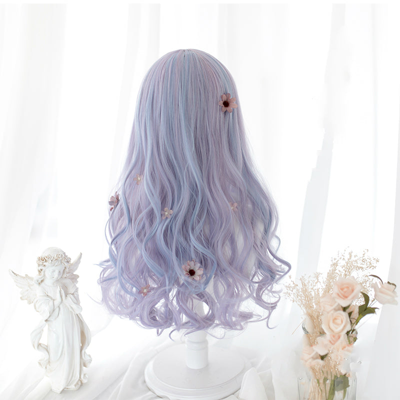 UNICORN LONG CURLS WIG BY31113