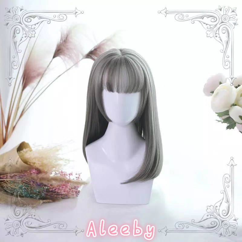 LOLITA MEDIUM LONG STRAIGHT WIG BY31073