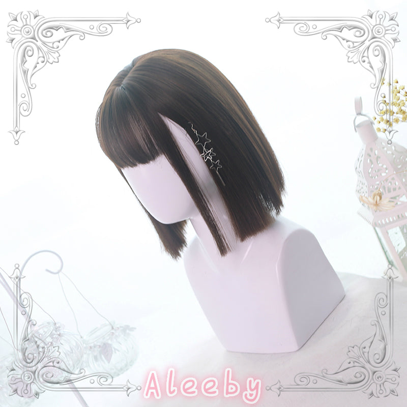 LOLITA MEDIUM LONG STRAIGHT WIG BY31085