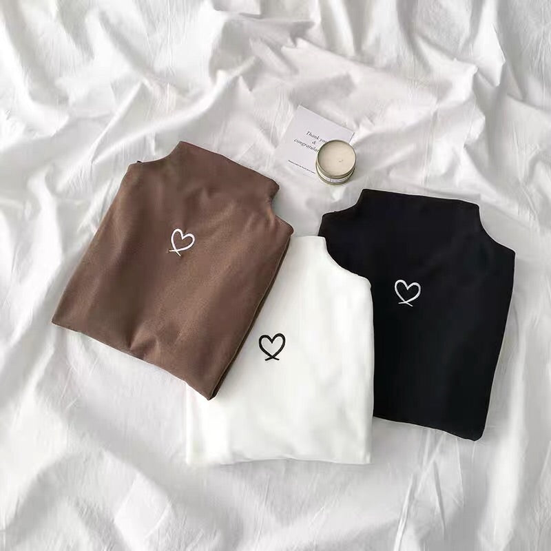 """LOVE""LONG SLEEVE BY22609"