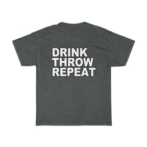Drink Throw Repeat
