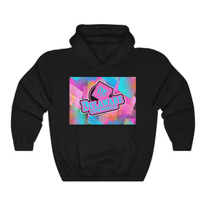 Miami Vice Hooded Sweatshirt