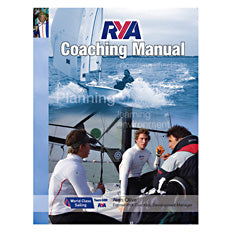 RYA Coaching Manual