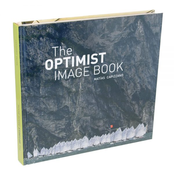 Optimist Fotobok