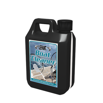 Lefant Boat Cleaner