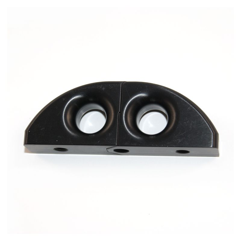 LOOP Organizer Double Fairlead 12mm