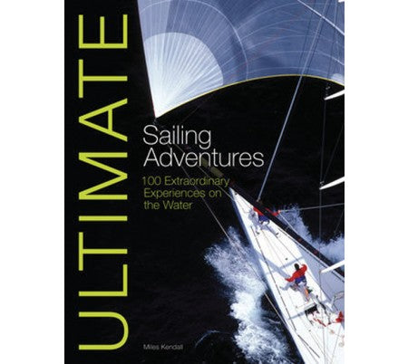 Ultimate Sailing Adventures