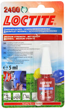 Loctite 2400 Lock in seal 5ML