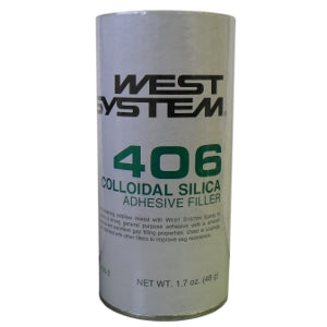 West System 406 Collodial Silica 60g