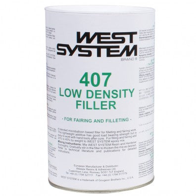 West System 407 Låg densitet 150g