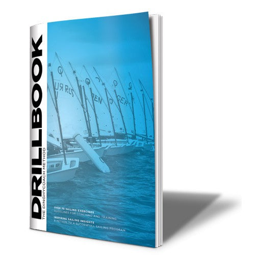 Optiparts Drillbook, The Dinghycoach Method