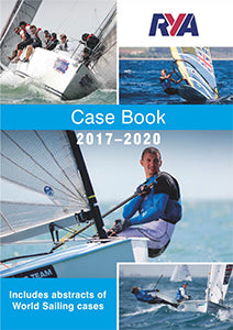 RYA Case Book 2017-2020