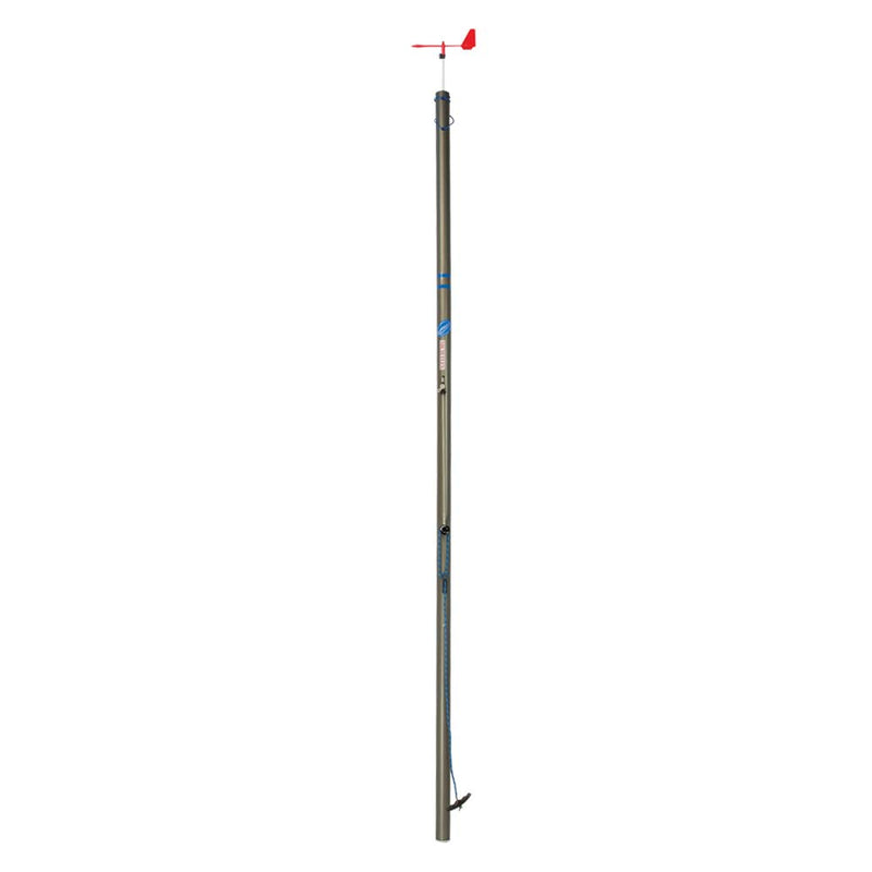 Optimax Mk3 Flex Mast