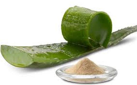 Freeze Dried Aloe Vera Powder