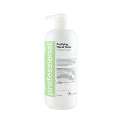 Purifying Floral Toner
