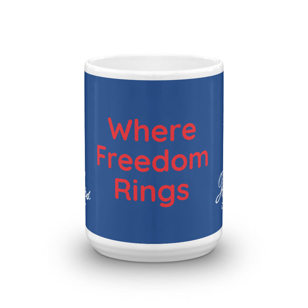 Where Freedom Rings