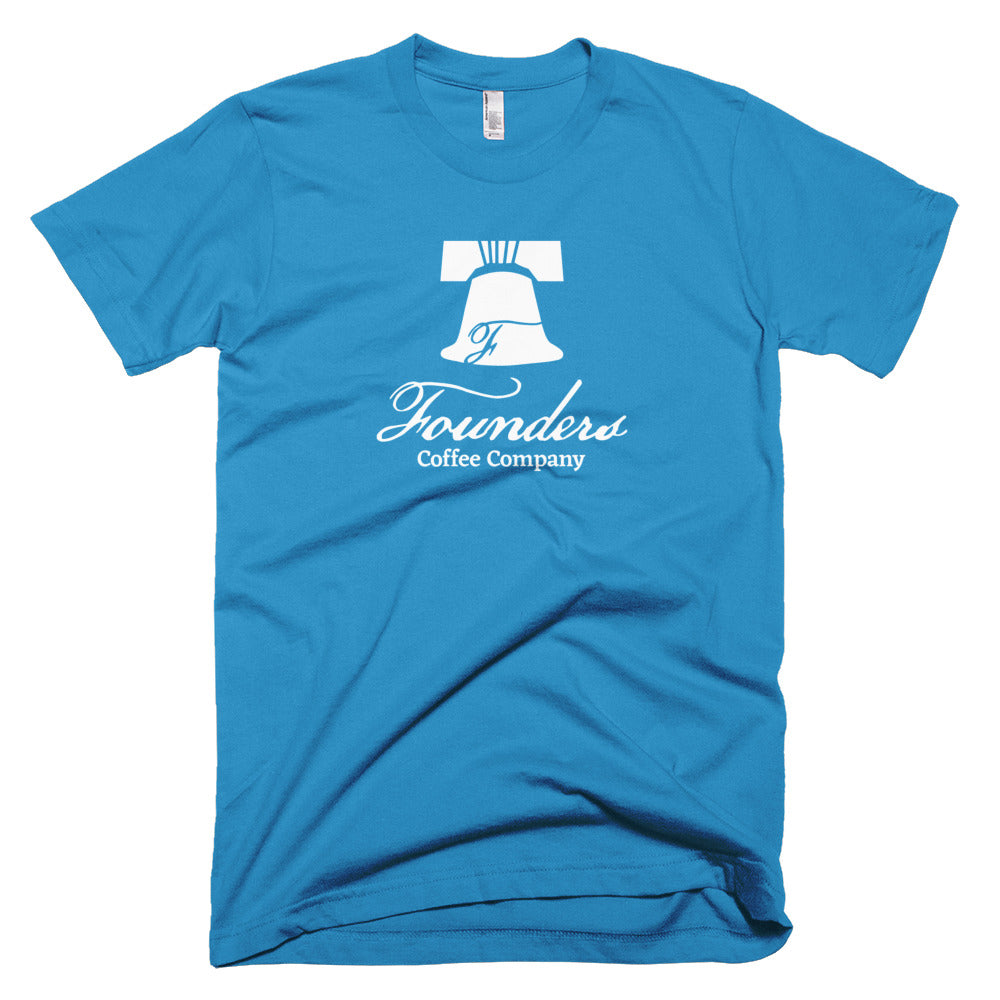 Founders Logo T Shirt