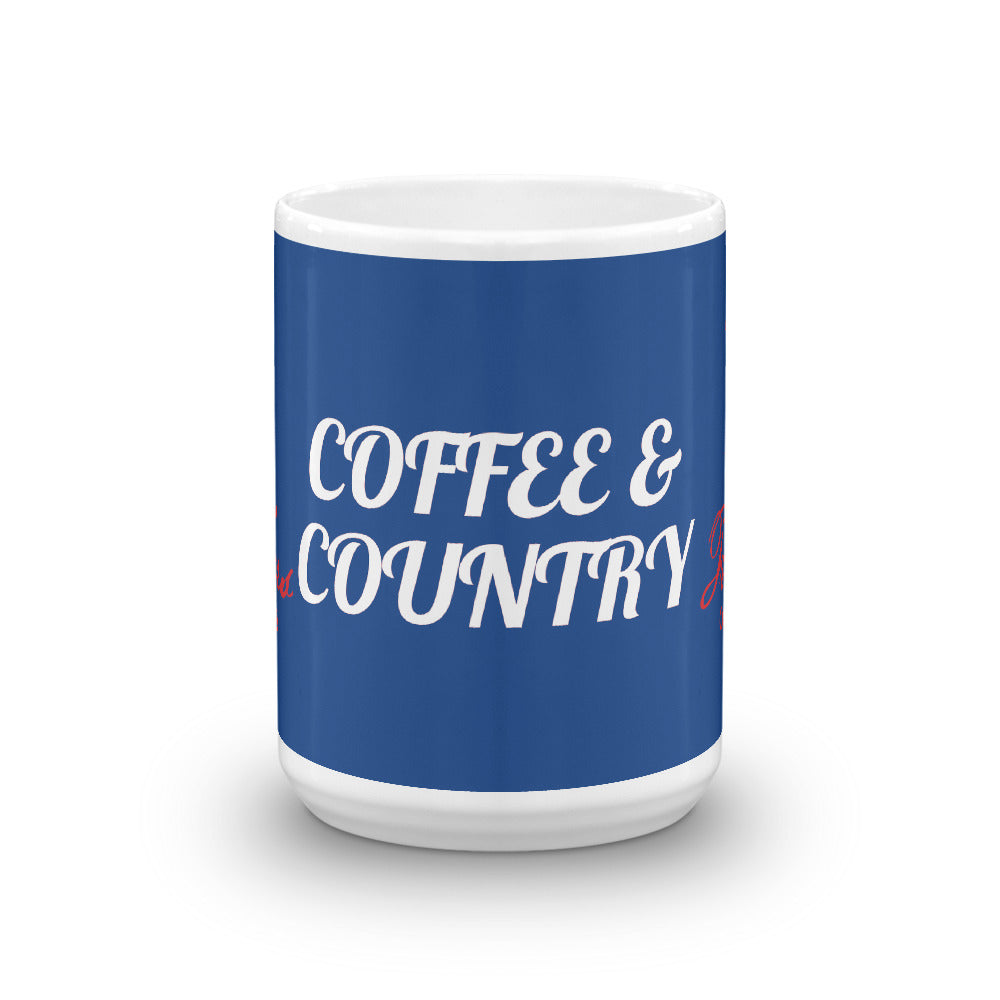 Country & Coffee
