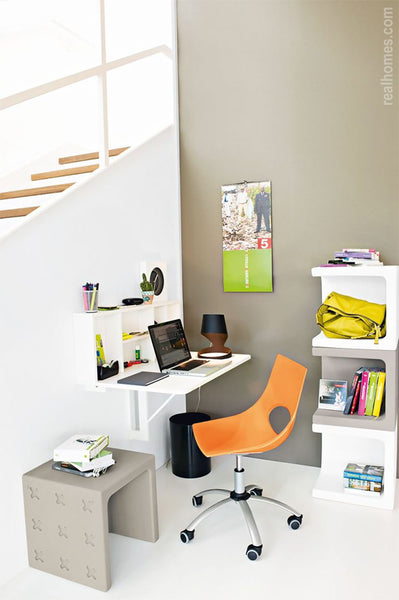 Home Office Design Tips For Small Homes Desk Chair Specialists