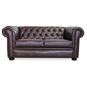 Elizabeth Double Seater Couch